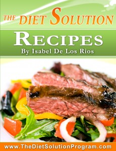 Diet Recipes